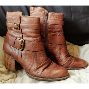 Naya Virtue Ankle Boot Size 8.5